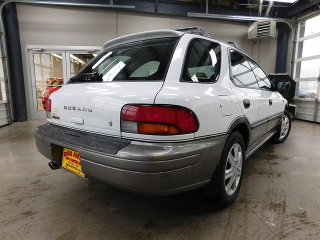 1999 Subaru Outback Sport in Airport Motor Mile ( Metro Knoxville ), TN 37777
