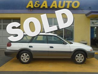 1999 Subaru Outback OUTBACK in Englewood CO, 80110
