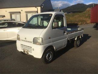 1999 Suzuki 4wd Japanese Minitruck [a/c]    Jackson, Missouri   GR Imports in Eaton Missouri