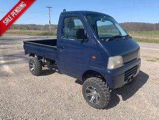 1999 Suzuki Japanese Minitruck  [a/c]   Jackson, Missouri   GR Imports in Eaton Missouri