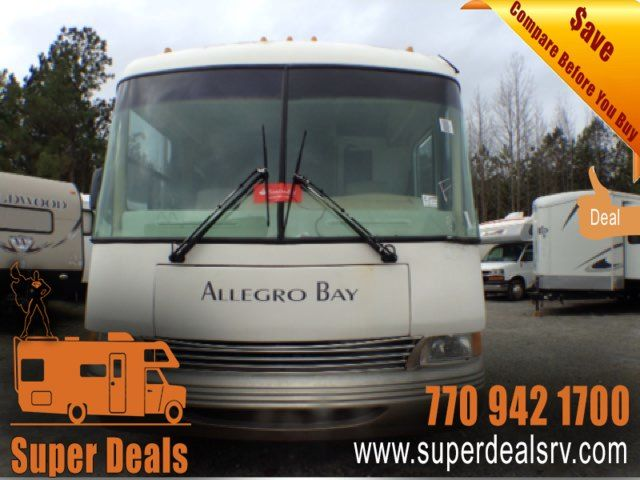 1999 Tiffin Allegro Bay in Temple, GA 30179
