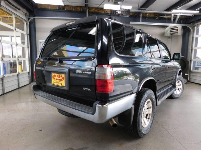 1999 Toyota 4Runner SR5 in Airport Motor Mile ( Metro Knoxville ), TN 37777