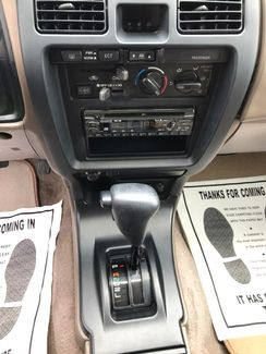 1999 Toyota 4Runner Base Knoxville, Tennessee 10