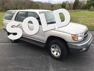 1999 Toyota 4Runner Base Knoxville, Tennessee