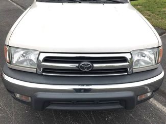 1999 Toyota 4Runner Base Knoxville, Tennessee 8
