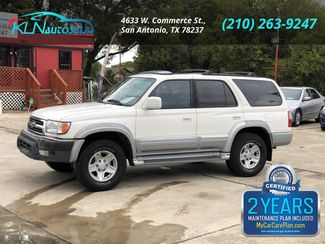 1999 Toyota 4Runner Limited in San Antonio, TX 78237