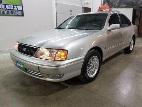 1999 Toyota Avalon XLS Platinum  in Dickinson, ND