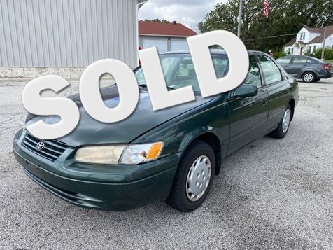 1999 Toyota Camry XLE in Hebron, IN