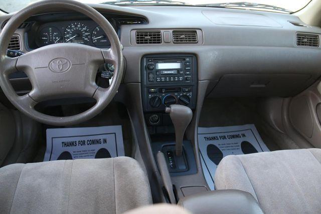 1999 Toyota Camry LE Santa Clarita, CA 7