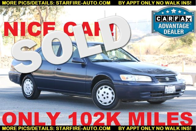 1999 Toyota Camry LE Santa Clarita, CA