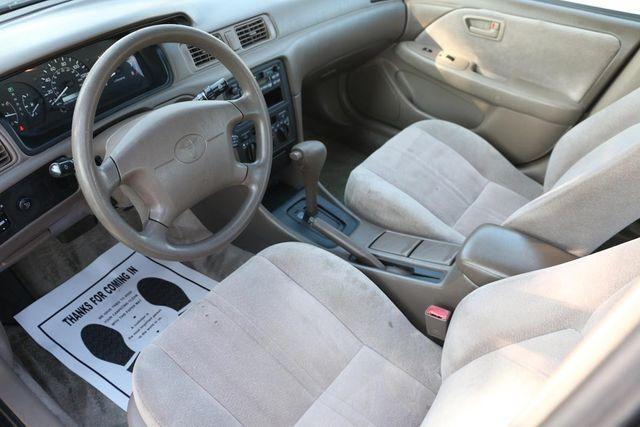1999 Toyota Camry LE Santa Clarita, CA 8