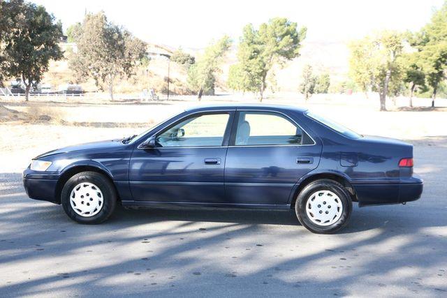 1999 Toyota Camry LE Santa Clarita, CA 11