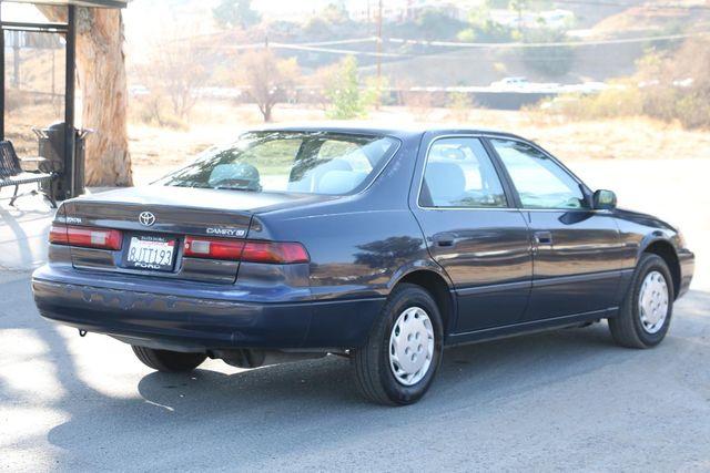 1999 Toyota Camry LE Santa Clarita, CA 6
