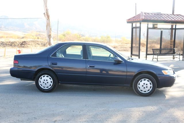 1999 Toyota Camry LE Santa Clarita, CA 12