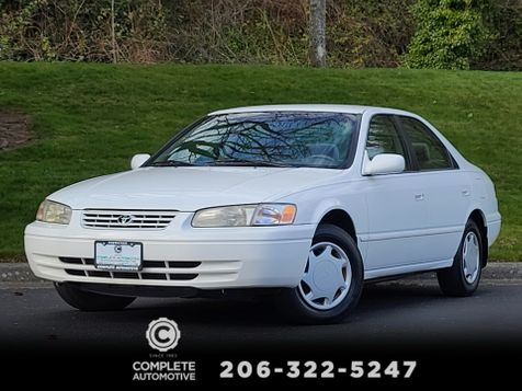 1999 Toyota Camry CE 69,935 Original Miles 1 Owner Showroom Condition in Seattle