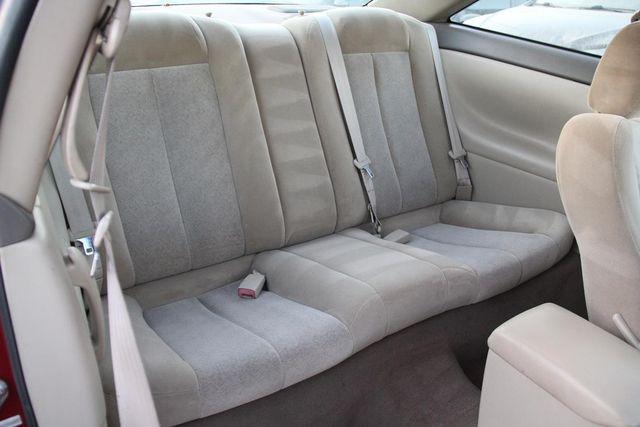 1999 Toyota Camry Solara SE Santa Clarita, CA 16