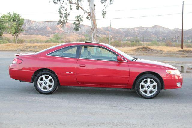 1999 Toyota Camry Solara SE Santa Clarita, CA 11