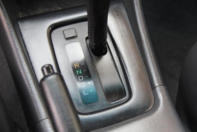 1999 Toyota Camry Solara SLE Santa Clarita, CA 22