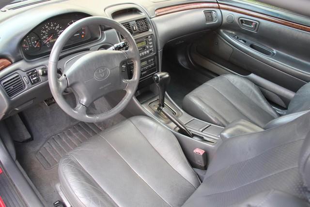 1999 Toyota Camry Solara SLE Santa Clarita, CA 7