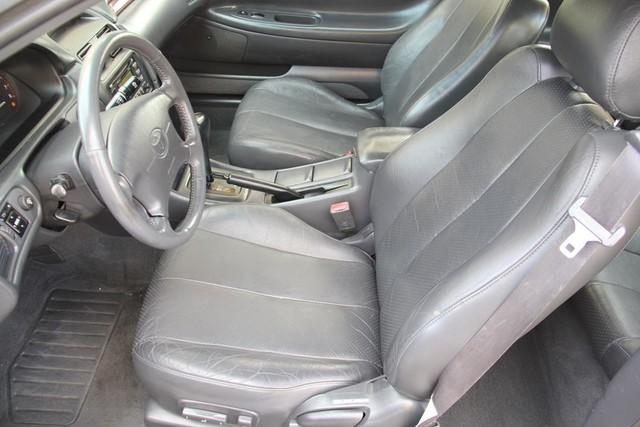 1999 Toyota Camry Solara SLE Santa Clarita, CA 12