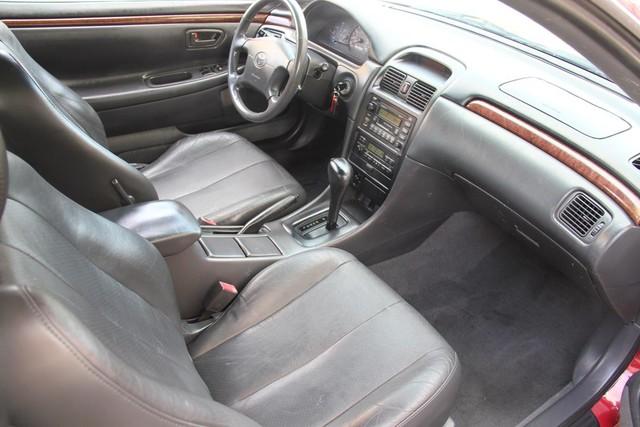1999 Toyota Camry Solara SLE Santa Clarita, CA 8
