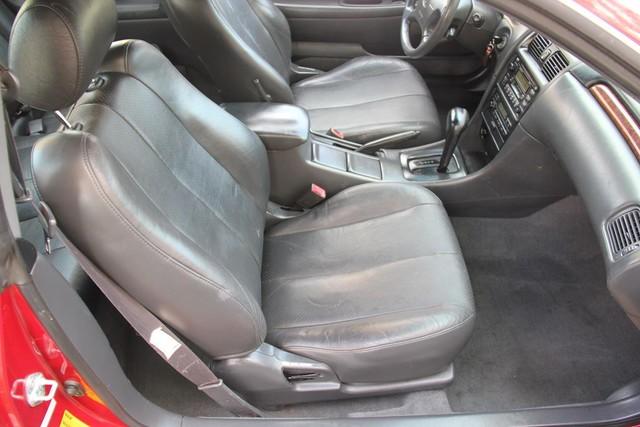 1999 Toyota Camry Solara SLE Santa Clarita, CA 13