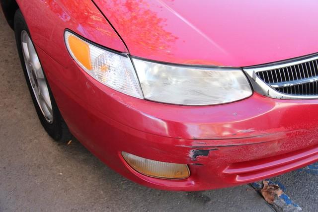 1999 Toyota Camry Solara SLE Santa Clarita, CA 18
