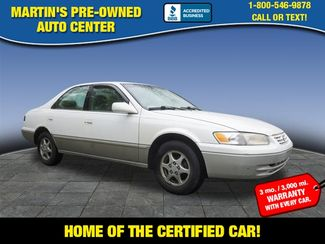 1999 Toyota Camry LE | Whitman, MA | Martin's Pre-Owned Auto Center-[ 2 ]