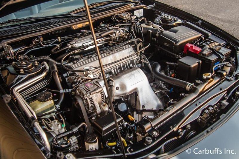 1999 Toyota Celica GT Convertible   Concord, CA   Carbuffs in Concord, CA