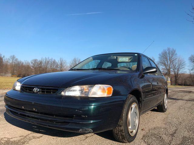1999 Toyota Corolla CE Ravenna, Ohio