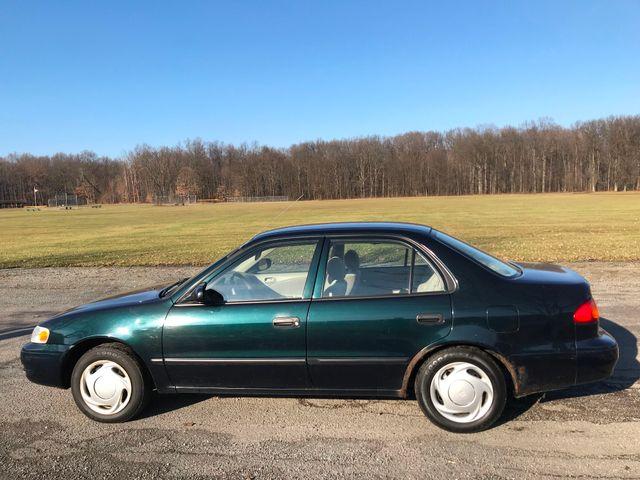 1999 Toyota Corolla CE Ravenna, Ohio 1