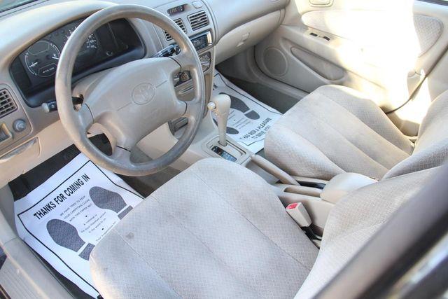 1999 Toyota Corolla CE Santa Clarita, CA 8