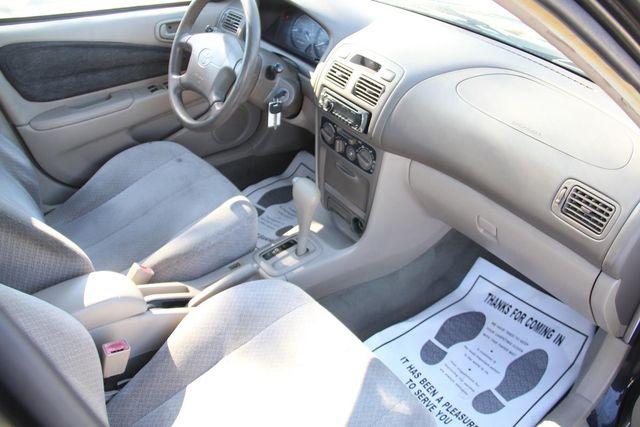 1999 Toyota Corolla CE Santa Clarita, CA 9