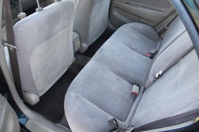 1999 Toyota Corolla CE Santa Clarita, CA 14
