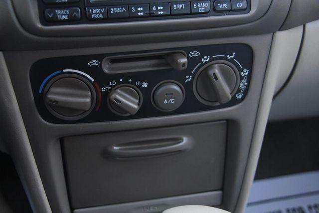 1999 Toyota Corolla CE Santa Clarita, CA 20