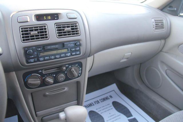 1999 Toyota Corolla CE Santa Clarita, CA 18