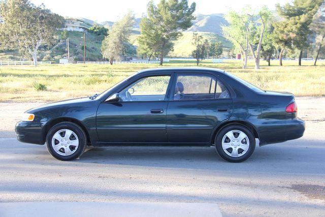 1999 Toyota Corolla CE Santa Clarita, CA 11
