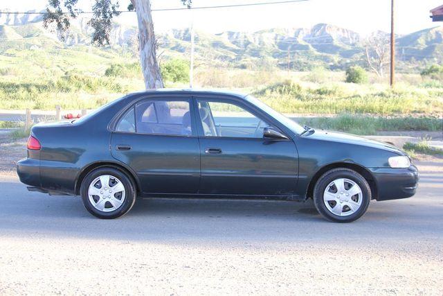1999 Toyota Corolla CE Santa Clarita, CA 12