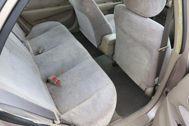 1999 Toyota Corolla CE Santa Clarita, CA 17