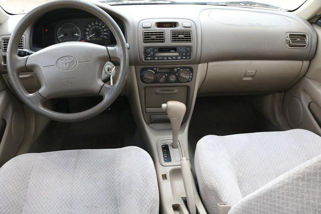 1999 Toyota Corolla CE Santa Clarita, CA 7