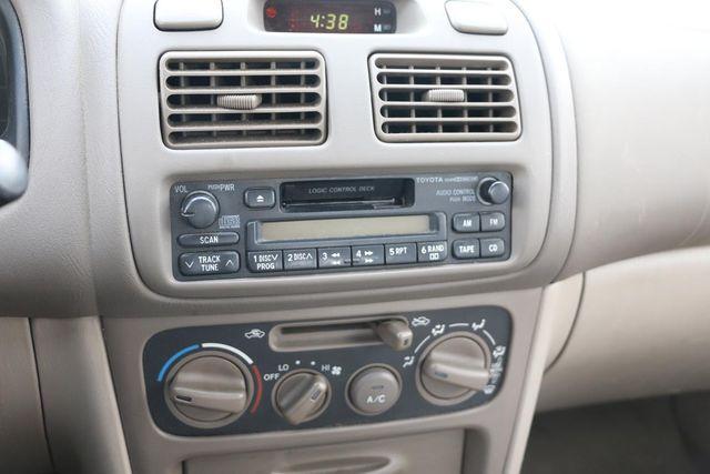 1999 Toyota Corolla CE Santa Clarita, CA 19