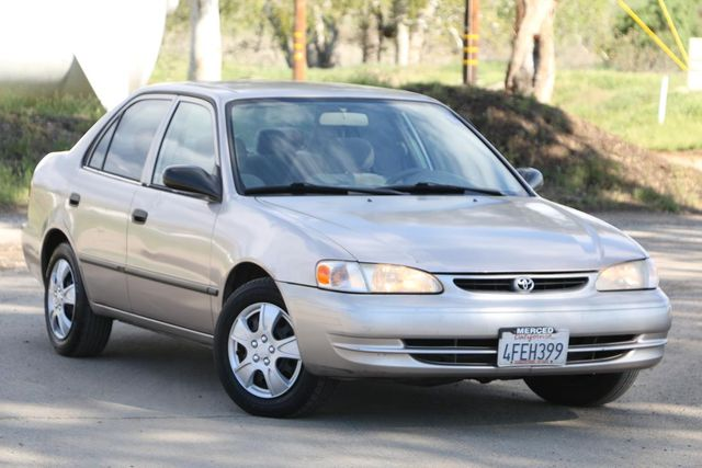 1999 Toyota Corolla CE Santa Clarita, CA 3