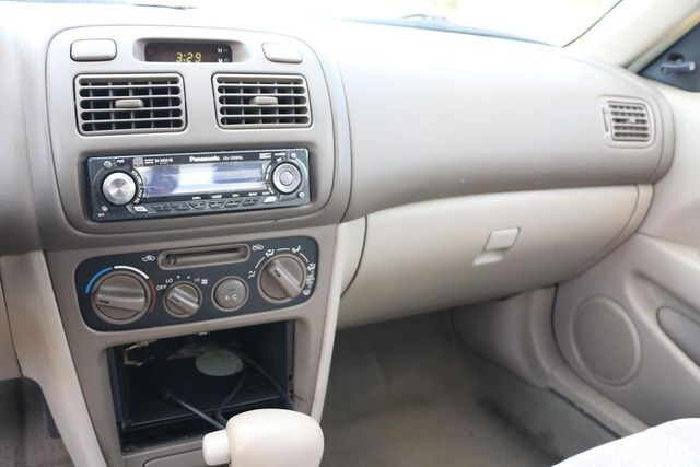 1999 Toyota Corolla CE Santa Clarita, CA 13
