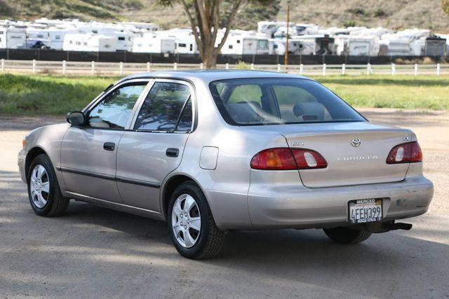 1999 Toyota Corolla CE Santa Clarita, CA 5