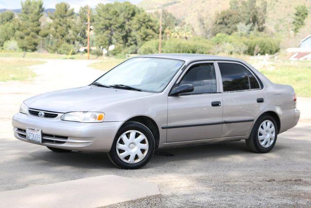 1999 Toyota Corolla CE Santa Clarita, CA 1