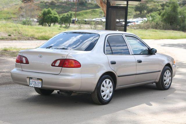 1999 Toyota Corolla CE Santa Clarita, CA 6