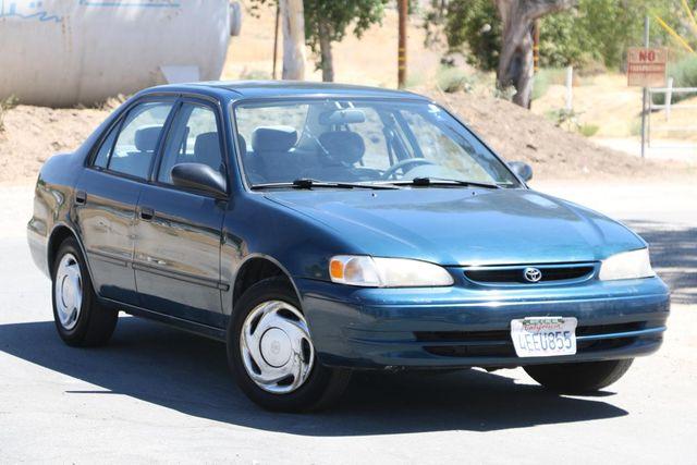 1999 toyota corolla ce santa clarita ca starfire auto inc 1999 toyota corolla ce santa clarita