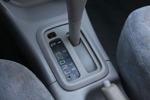 1999 Toyota Corolla CE Santa Clarita, CA 21