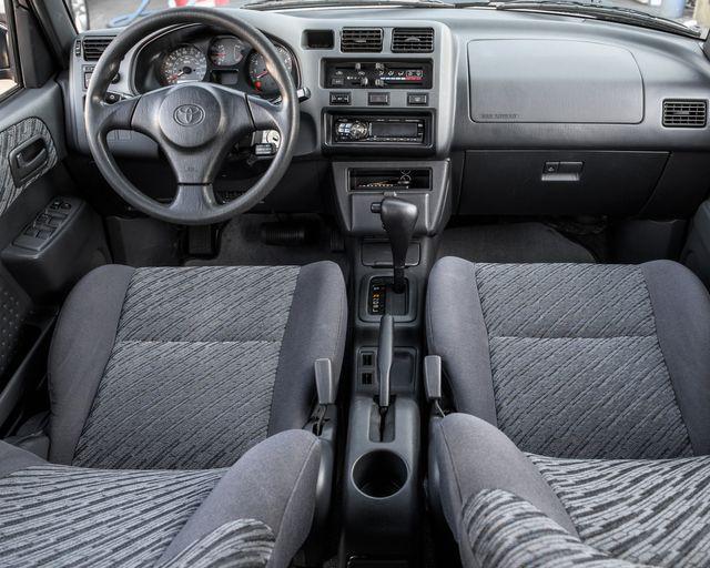 1999 Toyota RAV4 4WD Burbank, CA 12
