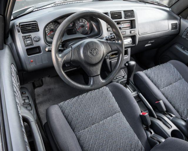 1999 Toyota RAV4 4WD Burbank, CA 13